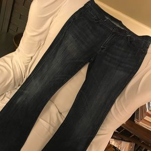 Citizens of Humanity High Rise Bootcut